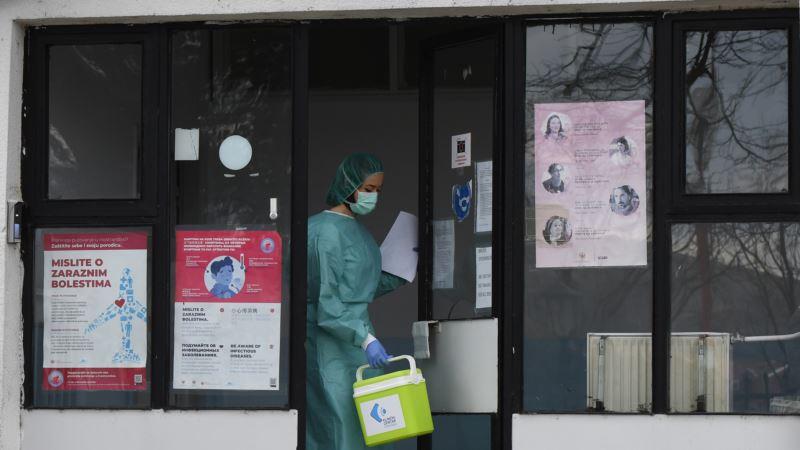 Broj zaraženih u Crnoj Gori porasao na 53