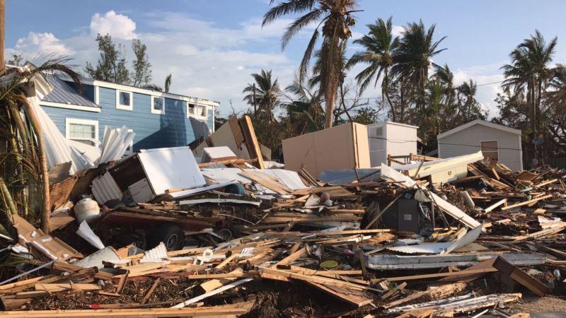 Broj žrtava Irme raste, šestoro stradalih u staračkom domu na Floridi