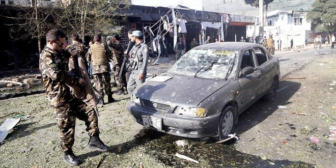 Broj žrtava eksplozija u Avganstanu porastao na 55