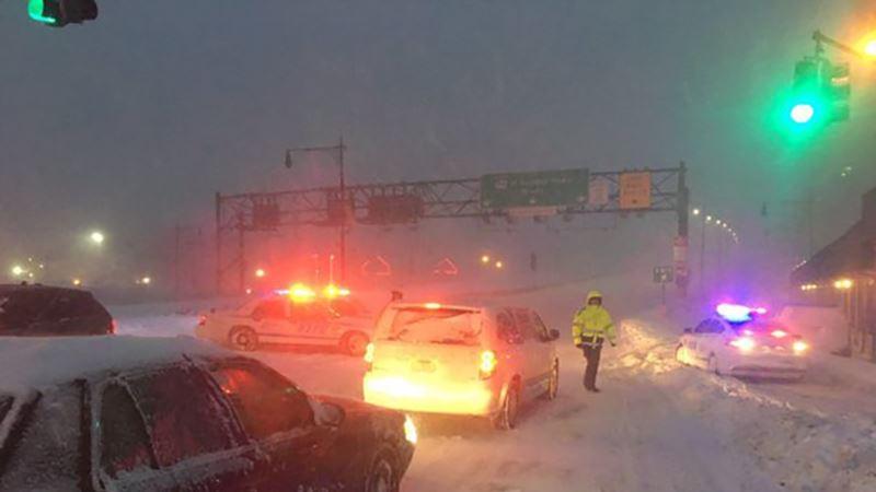 Raste broj žrtava oluje u SAD