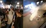 Brutalan obračun policije sa narodom: Povređeno dete u Pljevljima, gradom odjekuju detonacije (VIDEO)