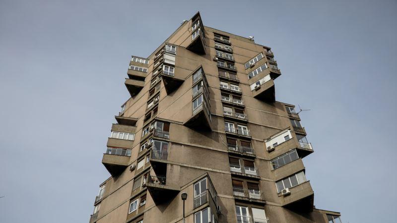 Brutalna lepota: Novi obožavaoci jugoslovenske arhitekture
