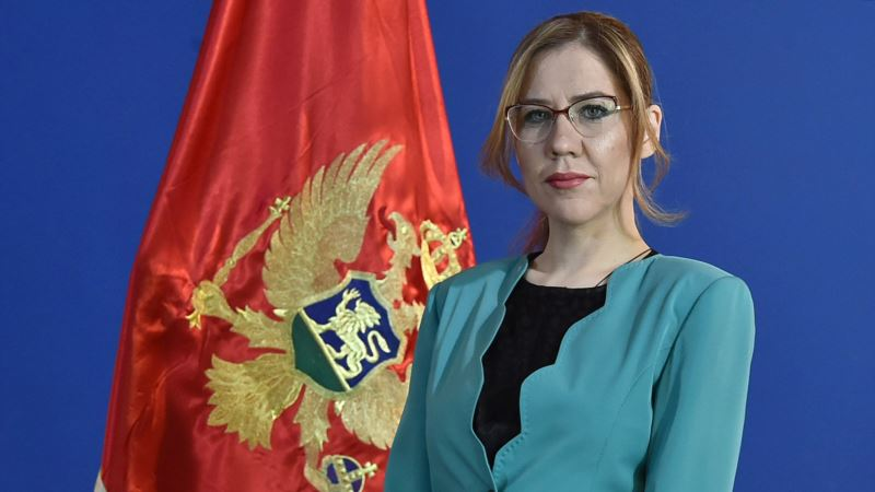 Brutalnim seksizmom protiv ministarke u Crnoj Gori