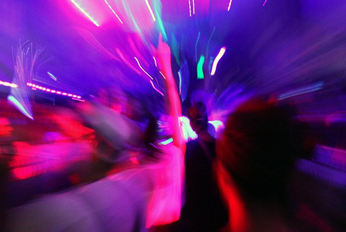 Brutalno nasilje u diskoteci u Kragujevcu!