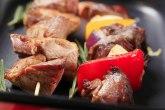 Brz i ukusan obrok: Leskovački ražnjići