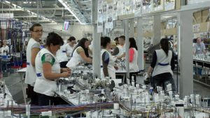Brz oporavak industrije zbog kvalitetnije proizvodnje