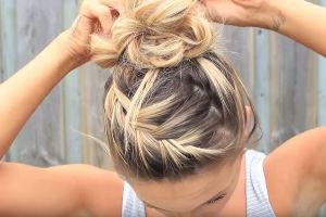 Brze originalne frizure savršene za vrele letnje dane!