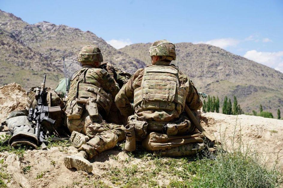 Brzi odgovor 21: Američki vojnici koji će učestvovati u bilateralnoj vežbi danas stižu u Sarajevo