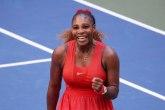 Brzo se vratila u formu: Serena Vilijams pokazala savršeno izvajane noge FOTO