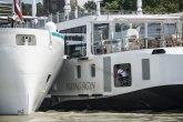 Budimpešta: Kapetan broda Viking ponovo u pritvoru