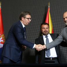 Budućnost će pokazati ko je bio odgovoran i ko je radio u interesu građana Vučić odgovorio zašto neke zemlje ne žele saradnju