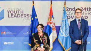 Budućnost u čvršćoj regionalnoj saradnji