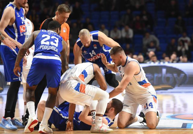 Budućnost u startu u prednosti u odnosu na Zvezdu i Partizan?