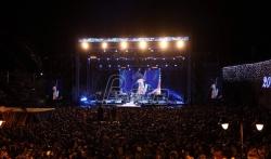 Budva: Rekordna poseta za Novu godinu, na dočeku ispred Starog grada oko 28.000 ljudi