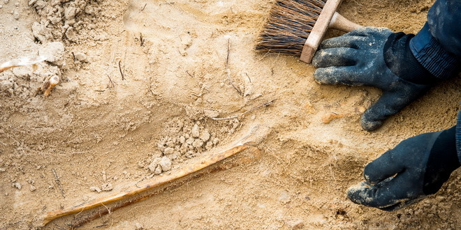 Bugarska: Otkrivena ritualna jama iz 5. ili 4. veka pre n.e.