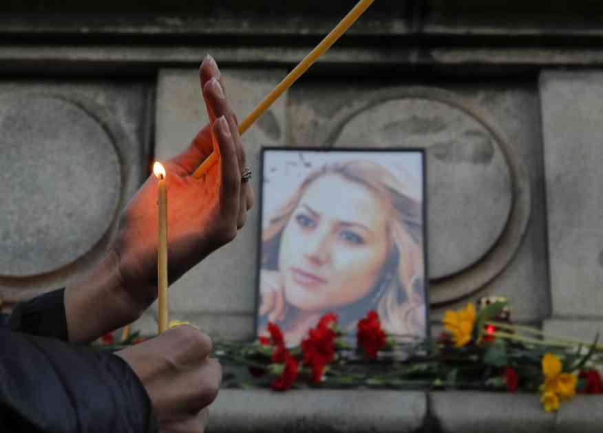 Osumnjičeni za ubistvo novinarke biće pušten na slobodu