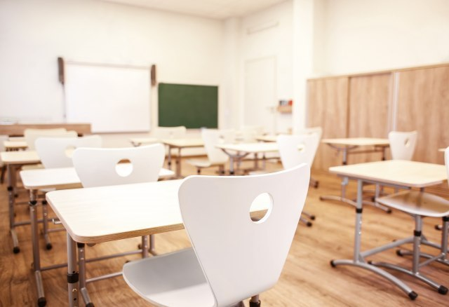Bugarska: Škole prešle na onlajn nastavu