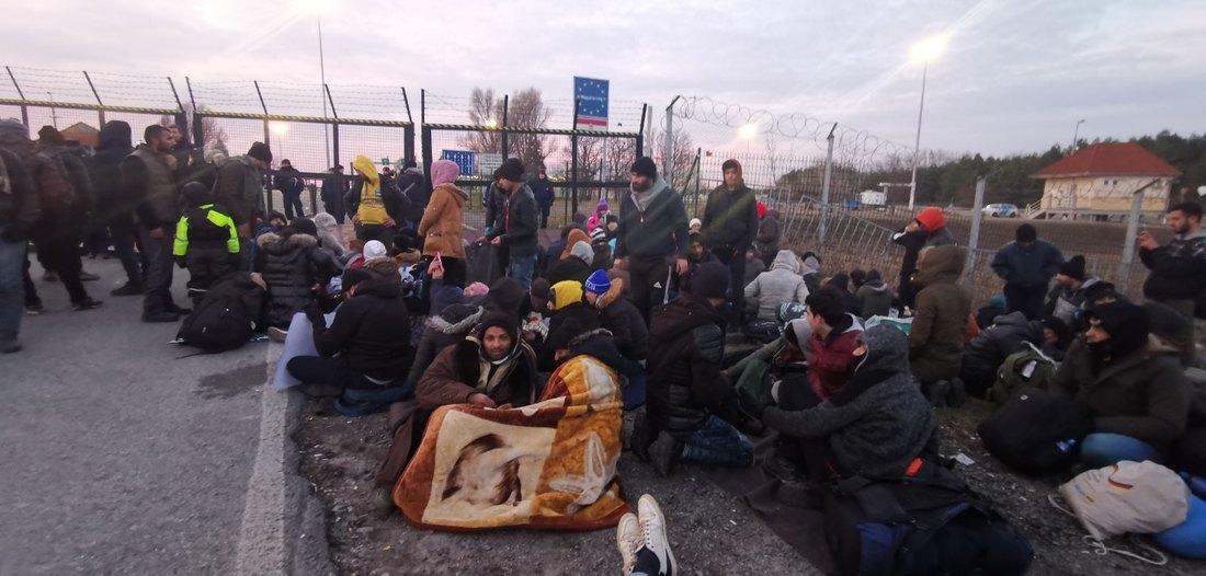 Bugarska: Žandarmerija štiti granicu sa Turskom