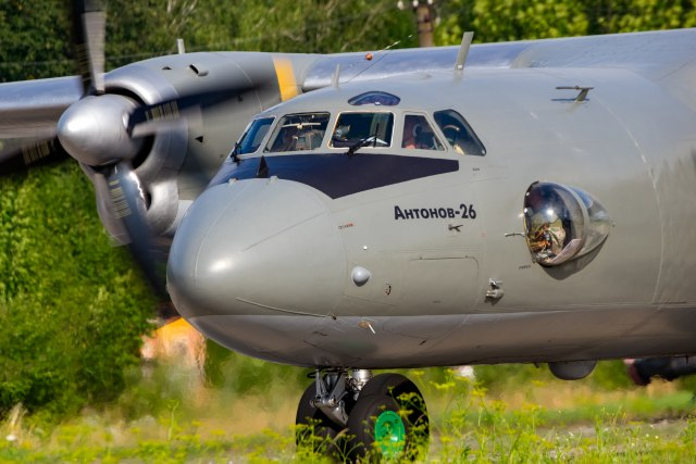 Bugarska odluka o remontu aviona interesantna i za Srbiju?