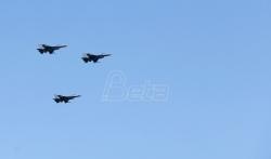 Bugarska ratifikovala kupovinu američkih aviona