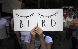 Bugarski demonstranti traže od Berlina i Brisela da ne žmure pred korupcijom