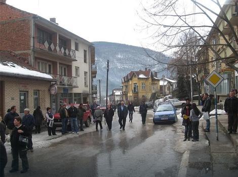 Bugarski lekari došli da leče u Bosilegrad i privedeni na nekoliko sati