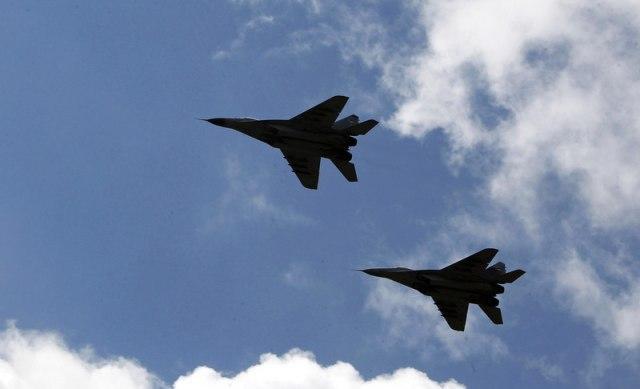 Bugarski novinar tvrdi: Srbi oborili bugarski MiG-29; Srbija je drugi glavni geopolitički protivnik Bugarske