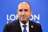 Bugarski predsednik negativan
