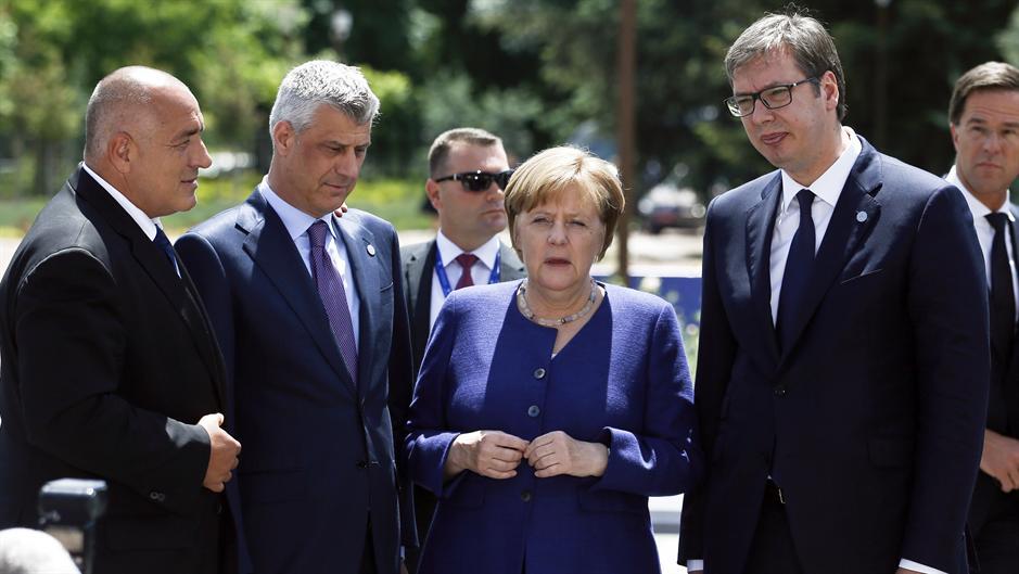 Bugarski premijer: A što se plašimo proširenja EU?