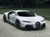 Bugatti testirao Chiron do 440 km/h