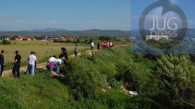 Bujanovac dobio podršku za opremu namenjenu skupljanju i preradi otpada