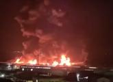 Bukti požar u San Francisku, ljudi evakuisani, povređen policajac VIDEO