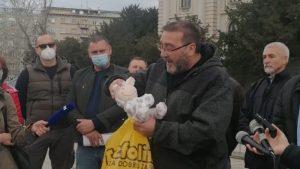 Bulatović  SSP: Apsolutni cilj ove vlasti je da unište selo