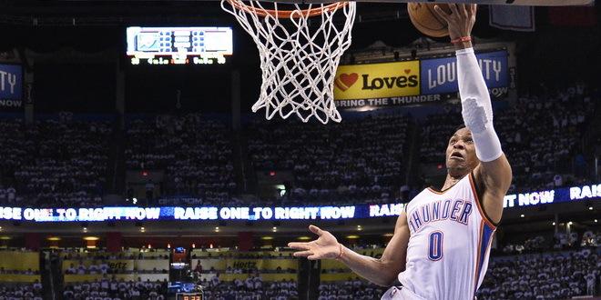 Bum u NBA ligi: Harden i Vestbruk ponovo zajedno