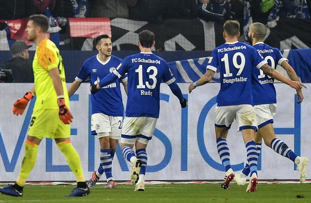 Bundesliga - Nastasićevi rudari iskopali pobedu u poslednjim trenucima! (video)