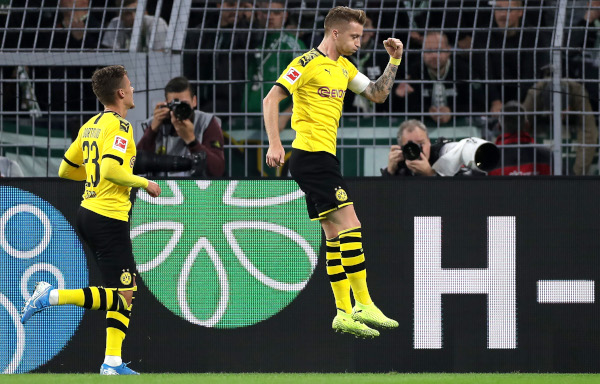 Bundesliga - Rojs presudio u derbiju Borusija! (video)