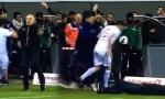Bundesliga ovakvu glupost nije videla: Fudbaler Ajntrahta sramotnim potezom izazvao haos (VIDEO)