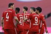 Bundesligaško popodne bez iznenađenja – petarde Bajerna i Štutgarta VIDEO