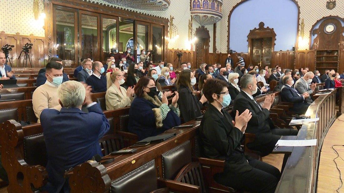 Bunjevački postao službeni jezik u Skupštini Subotice, politički predstavnici Hrvata u znak protesta napustili sednicu