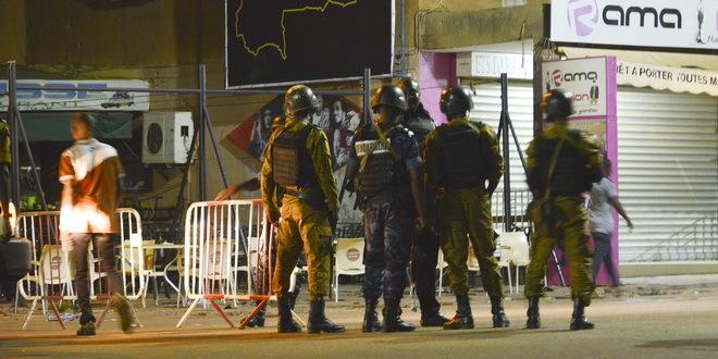 Burkina Faso: U napadu poginulo 20 osoba