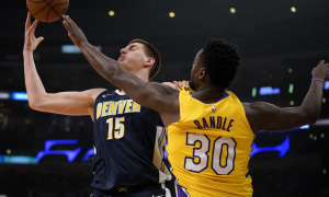 Burna noć u NBA za SRPSKE KOŠARKAŠE: Umalo tuča na terenu (VIDEO)