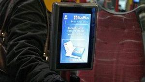 Bus plus: Više od deset puta povećan broj zahteva za personalizovane kartice