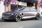Byton predstavio i limuzinu rivala Modelu S