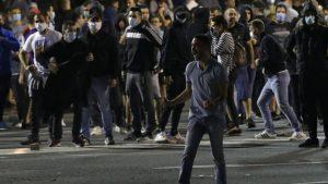 CEAS o protestu: Pokušaj slabljenja pozicije Srbije u dijalogu sa Prištinom