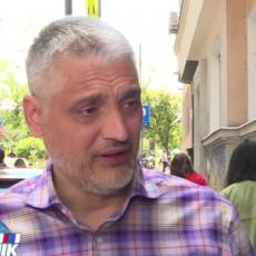 ČEDA JOVANOVIĆ PONOVO NAPRAVIO SKANDAL? Lider LDP pretukao čoveka u garaži na Novom Beogradu