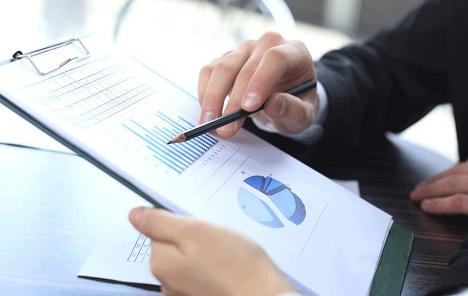 CEIZ indeks signalizira: Značajno usporavanje hrvatske ekonomije