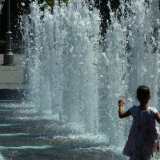 ČEKA NAS JOŠ PAKLENIH DANA: U Srbiji narednih dana vrućina, evo kada dolazi osveženje