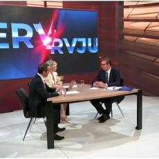 ČEKA SE REČ SRPSKIH EKSPERATA! Predsednik Vučić o Inckovom zakonu: Nisam pristalica nametnutih odluka
