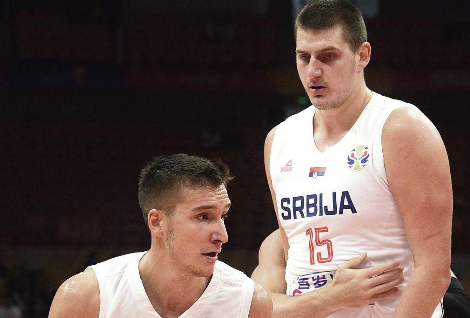 CELA SRBIJA JE OVO ČEKALA: Jokić otkrio da li će igrati na kvalifikacionom turniru za Olimpijske igre u Tokiju! VIDEO
