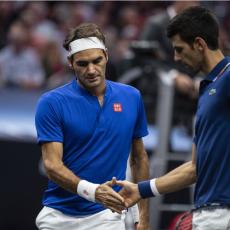CELA SRBIJA JE OVO ČEKALA: Nole PIŠE istoriju! Nije 8. mart - EVO kada će Đoković SKINUTI Federera sa trona!